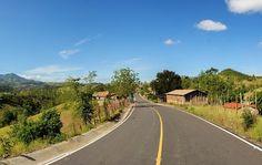 Danilo entrega varias obras viales en comunidades de San Juan de la Maguana