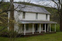 farmhouse | Flickr - Photo Sharing!