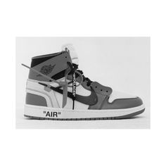 6feada15f71f5a Nike Air Jordan 1 Off White For Sale