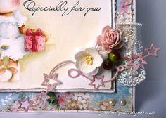 Jane's Lovely Cards : Magnolia-licious DT - Birthdays