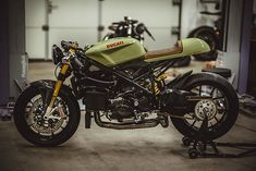 Ducati 848 Evo cafe racer by NCT Motorcycles of Austria Ducati Cafe Racer, Cafe Racer Motorcycle, Motorcycle Design, Motorcycle Style, Cafe Racers, Retro Motorcycle, Classic Harley Davidson, Harley Davidson Road Glide, Harley Davidson Bikes