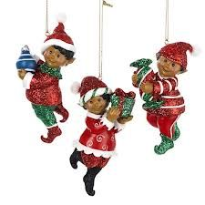 african american christmas african american elves christmas fairy christmas items white christmas trees