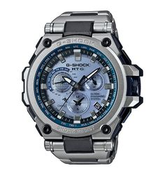 Casio Unveils New Metal Twisted G-Shock Watches for September – Freshness Mag Stylish Watches, Luxury Watches For Men, Cool Watches, Men's Watches, Retro Watches, Wrist Watches, G Shock Watches Mens, Sport Watches, Casio G-shock