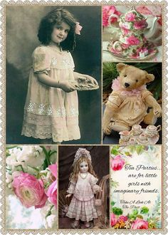 Color Combos, Color Schemes, Dream Collage, Sweet Soul, Shabby Chic Homes, Happy Weekend, Vintage Images, Decoupage, Vintage Fashion
