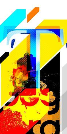poster by engin demircioglu at Coroflot.com