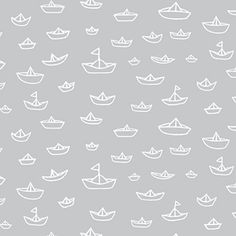 The Fleet Gray ~ Seven Seas ORGANIC  @Sew, Mama, Sew!