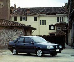 Fiat Tempra Saloon