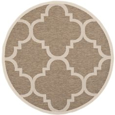 You'll love the Alderman Brown Outdoor Area Rug at Wayfair - Great Deals on all Rugs  products with Free Shipping on most stuff, even the big stuff.