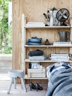 IKEA Livet hemma - Natural living Styling Pella Hedeby, Photographer Anna Malmberg