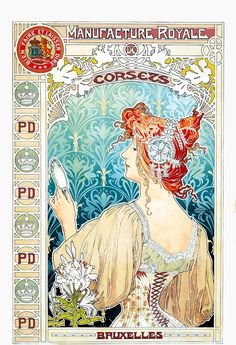 Vintage Advertising Posters, Vintage Travel Posters, Vintage Advertisements, Vintage World Maps, Art Nouveau, Art Deco, Western Art, Vintage Images, Vintage Prints