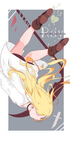 Angel Of Death, Manga Angel, Character Design Girl, Satsuriku No Tenshi, Video Game Art, Video Games, Beautiful Stories, Indie Games, Manga Girl