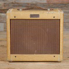 Fender Champ Tweed 1960 USED