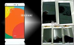 Desain Xiaomi Mi 5 mungkin bakal seperti ini