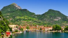 Lake Garda, Italy. One of the most beautiful lakes I have ever visited.