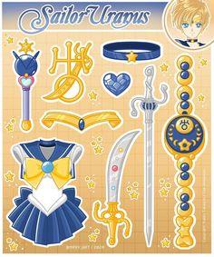 Sailor Moon Dress, Sailor Moon Manga, Sailor Neptune, Sailor Uranus, Sailor Moon Art, Sailor Moon Crystal, Sailor Mars, Sailor Moon Tumblr, Sailor Moon Wallpaper