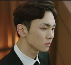 "Key * Drama * ""Drinking Solo"""