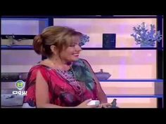 "Dania on ""Birth Order Effect"" & ""Judging Others"" - B-Beirut LBC SAT"