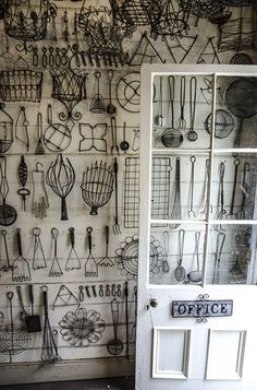 Wire tools and baskets