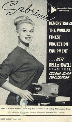 Wait, what are they advertising? | 17 Ridiculously Sexist Vintage Ads