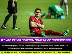 bandarbo.net Bandarbo.com - Andalan timnas U-19 Indonesia… #Bandarbo.me #DaftarBandarbo #TaruhanBola #BandarTaruhan #DepositBandarbo