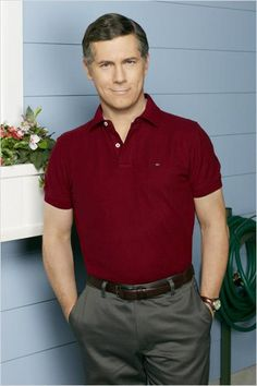 Another comedian I find ridiculously attractive. Chris Parnell