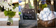 wedding floral centerpieces summer - Google Search