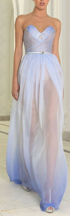 ABED MAHFOUZ  FALL-WINTER 2014-2015