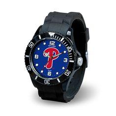 Philadelphia Phillies MLB Spirit Series Mens Watch