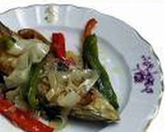 Escabeche de pescado | Cocina Cubana. Recetas de comida de Cuba. …