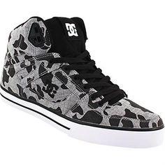 9131e4ea50bee2 DC Shoes Spartan HI WC TX SE