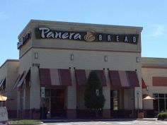 """Panera Bread – The Healthiest Fast Food- Really? Well, if you say MSG, propylene glycol, nitrates and other chemicals/additives are """"healthy."""""""