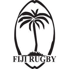 My second favourite team today. Vespa Logo, Rugby World Cup, Pumas, Fiji, Logos, Logo Google, Crests, Sport, Balls