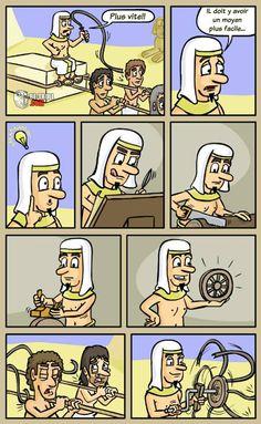 Une ingénieuse idée ! - Be-troll - vidéos humour, actualité insolite