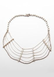 Gossamer Necklace (*Available Mid-March*)