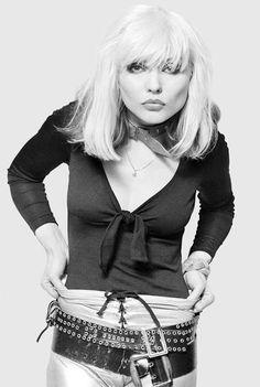 Debbie Harry 537×800 пикс