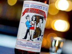 As 19 cachaças mais sem vergonha do Brasil Root Beer, Pint Glass, Carne, Bottle, Oriental, Comic, Coffee, History, Drinks