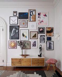gallery wall goals