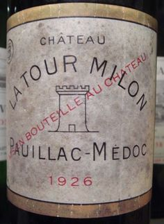 Chateau Latour, Spirit Drink, Whisky, Wine Collection, French Wine, In Vino Veritas, Italian Wine, Wine And Spirits, Fine Wine