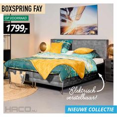 Latest Trends, Bed, Furniture, Home Decor, Decoration Home, Stream Bed, Room Decor, Home Furnishings, Beds