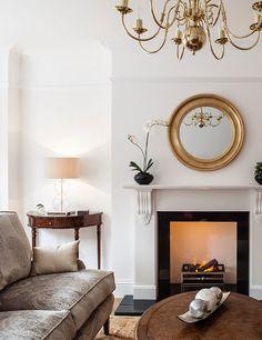 Liza Evans Interior Design - House & Garden, The List