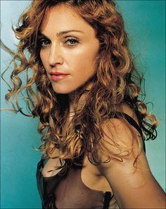 Madonna Portrait, 1998.