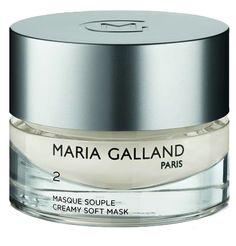 Maria Galland - 2 - Masque Souple - 50 ml Lotion, Caviar, Kosmetik Shop, Anti Aging Creme, Aromatherapy Associates, Neck Cream, Firming Cream, Cleansing Mask, Peeling