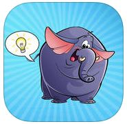Featured App: How Do You Know? teaches children critical thinking and inferential skills with over 500 pictures and questions. #CriticalThinking #SpecialNeedsApproved #KidsMakingDecisions #SmartApps4Kids