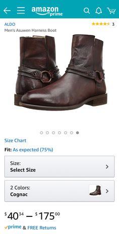 f63913fc1de Aldo Asuwen harness boots