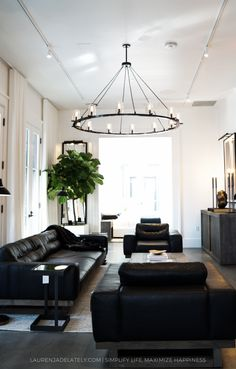 Restoration Hardware Showroom Austin TX  AAA  Pinterest