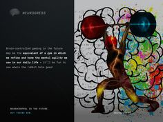 Neurogress.io. Is our current fascination with simple interfaces purely an aesthetic one? Or does the movement toward simpler ways of controlling our devices represent an evolution in how we get things done. If so, are brain-controlled devices the next logical step? Invest in the interactive mind-controlled devices of the future by buying tokens now. Visit Neurogress.io. Millionaire Lifestyle, Logs, Fascinator, Cryptocurrency, Evolution, Brain, Stuff To Buy, Buttons, Iphone
