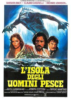 Screamers (1979)