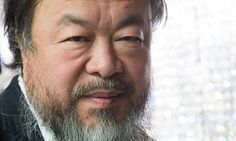 The centrepiece of new Warhol-Weiwei show features quotes and portraits of Australians including Rosie Batty, Peter Greste, Gary Foley and Julian Assange