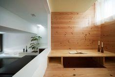 Gable House by FORM   Kouichi Kimura.