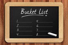 Die ultimative Bucket List fürs Berufsleben hat bislang noch gefehlt - dank Karrierebibel jetzt nicht mehr. Wie viele Punkte können Sie schon von Ihrer Bucket List streichen?